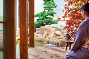 Japanische Gärten Munster