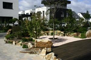 Firmengärten Bau Munster Jansen Garten